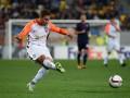 Марлос: Возможно, соглашусь играть за сборную Украины