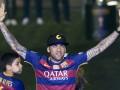 Защитник Барселоны: Пеле, у меня больше титулов, чем у тебя – расслабься