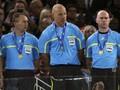 Футбольная ассоциация Англии выступила в поддержку Уэбба