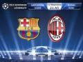 Великолепная Барселона разгромила Милан