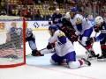 США – Южная Корея – 13:1 видео шайб и обзор матча ЧМ-2018 по хоккею