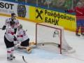 Норвегия - Швейцария 4:3 Видео шайб и обзор матча чемпионата мира по хоккею