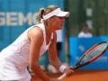 Козлова прошла во второй раунд турнира WTA в Швеции