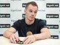 Верняев: Когда выиграл золотую медаль, у меня раз семь начинались слезы