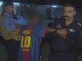 Мальчик в футболке Месси хотел устроить теракт