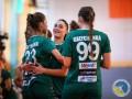 Галичанка добыла победу в матче Кубка Европы по гандболу