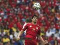 Диего Коста может пропустить Евро-2016
