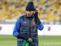 Шевченко прокомментировал состояние здоровья Коноплянки