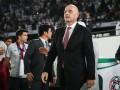 Инфантино - единственный кандидат на пост главы ФИФА