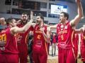 Стали известны все участники чемпионата мира-2019 по баскетболу