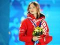 Красотка пятницы: Сексуальная повелительница ружья и лыж из Беларуси