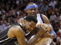 NBA: Майами дома не оставил шансов Далласу, Лейкерс проиграл Оклахоме