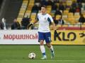 Миколенко вернется к тренировкам в ближайшее время