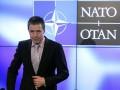 Генсек НАТО может посетить Украину во время Евро-2012