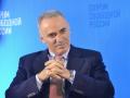 Каспаров: В мировом спорте российский триколор стал олицетворять собой обман