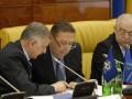 ФФУ проигнорировала вопрос объединенного чемпионата Украины и России