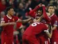 Ливерпуль забил пять мячей Роме на пути в Киев