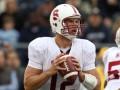 2012 NFL Draft: Лучшие таланты Лиги определились с командами