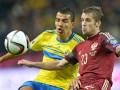 В России могут показать матч национальной сборной со шведами