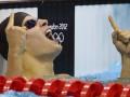 Венгр выиграл золото на дистанции 200 м брассом с мировым рекордом. Китаджима - за бортом