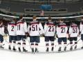 ЧМ по хоккею: США с трудом вырывают победу у Швейцарии
