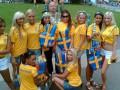 Шведский парад в Киеве будут охранять 250 милиционеров и 8 всадников