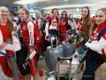 Международные федерации отстранили от Олимпиады 119 российских спортсменов