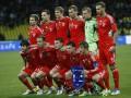 Сборная России отказалась от игры со сборной Польши