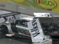 Ковалайнен попал в серьезную аварию на Гонке Чемпионов