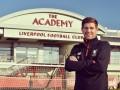 Официально: Джеррард стал главным тренером молодежки Ливерпуля