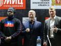 Промоутер Поветкина уверен, что боксер не принимал допинг умышленно