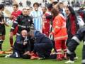 В Италии из-за смерти игрока Ливорно отменены все матчи