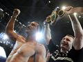Виталий Кличко: Не зря 11-й и 12-й раунды называются чемпионскими