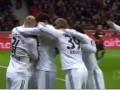 Ахтунг! Игрок Баварии, отмечая гол, дернул партнера за гениталии