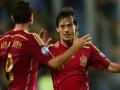 Люксембург - Испания - 0:4: Видео голов матча отбора на Евро-2016