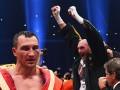 Фьюри: Я никогда не забуду этот день, ведь я победил Кличко