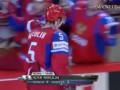 Решающий третий. Россия дожимает Норвегию четвертьфинале ЧМ по хоккею