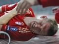 Швайнштайгер сломал ключицу перед матчем со сборной Украины