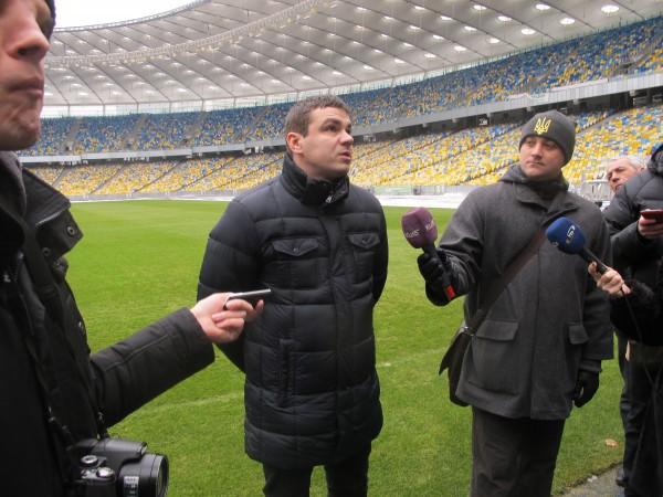 Виктор яроменко рассказал о состоянии