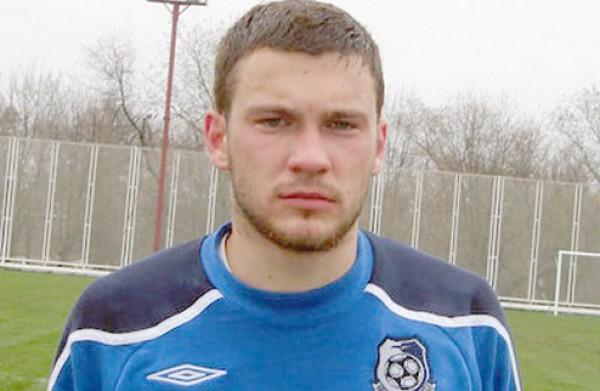Воспитанник одесского футбола Приемов поможет Черноморцу в Лиге Европы