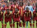 Перед сборной Ганы поставили задачу выхода в четвертьфинал ЧМ-2010