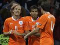 Евро-2008: Читатели Корреспондент.net ставят на Голландию
