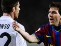 Реал vs Барселона. Пир футбольных гурманов. Анонс 31-го тура Примеры