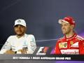 Хэмилтон: Жду новых поединков с Ferrari
