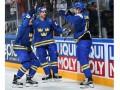 Прогноз букмекеров на матч ЧМ по хоккею Швеция - Финляндия