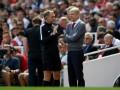 Венгер: Я не помогу Арсеналу выбрать нового главного тренера
