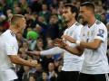 Cеверная Ирландия – Германия 1:3 видео голов и обзор матча отбора на ЧМ-2018