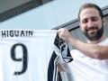Реал и Ривер Плейт получат по 2 млн евро за Игуаина