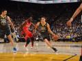 НБА: Голден Стэйт обыграл Новый Орлеан, Оклахома уступила Далласу