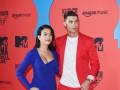 Роналду вместе с Джорджиной посетил церемонию MTV